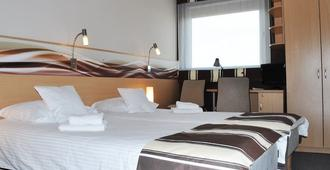 Quality Silesian Hotel - Katowice - Quarto