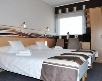Quality Silesian Hotel - Katovice - Bedroom
