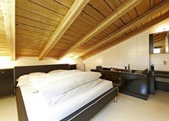 Freiraum Zentral - Garmisch-Partenkirchen - Bedroom