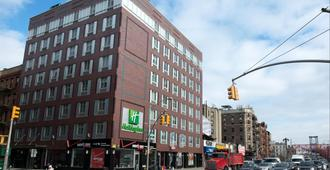 Holiday Inn NYC - Lower East Side - New York - Bygning