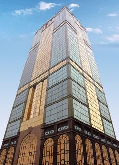 Best Western PLUS Hotel Hong Kong - Hong Kong - Building