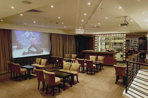 Best Western PLUS Hotel Hong Kong - Hong Kong - Bar
