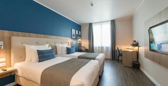 The Three Corners Lifestyle Hotel - Budapest - Habitación