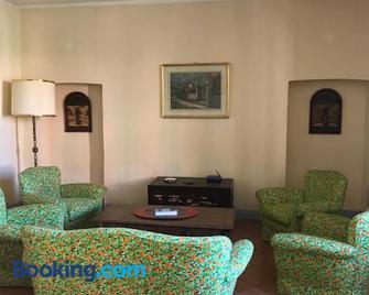 Country House La Viscarda - Tortona - Soggiorno