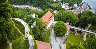 Jugendherberge Passau - Passau - Outdoor view