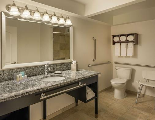 Homewood Suites by Hilton Chicago Downtown/Magnificent Mile - Σικάγο - Μπάνιο
