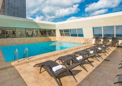 Homewood Suites by Hilton Chicago Downtown/Magnificent Mile - Σικάγο - Πισίνα