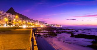 Radisson Blu Le Vendome Hotel - Cape Town - Utsikt