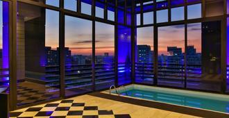 Radisson Blu Sao Paulo - Sao Paulo - Pool