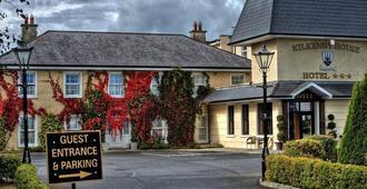 Kilkenny House Boutique Hotel - קילקני - בניין