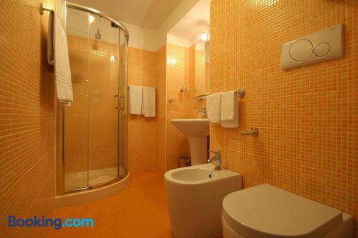 Panizza - Milan - Phòng tắm