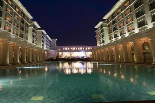 Weldon Hotel - Guangzhou - Pool