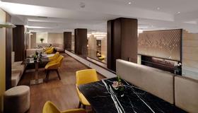 NJV Athens Plaza Hotel - Athens - Restaurant