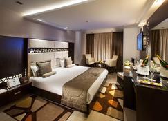 Samarons Hotels - Túnez - Habitación