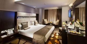 Samarons Hotels - ตูนิส