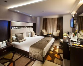 Samarons Hotels - Тунис - Спальня
