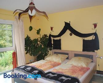 Casa Ramke - Eitorf - Bedroom