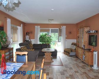 Casa Ramke - Eitorf - Living room
