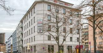 Centro Hotel Sautter - שטוטגרט - בניין