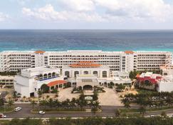 Hyatt Zilara Cancun - Adults Only - Cancún - Bygning