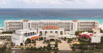 Hyatt Zilara Cancun - Adults Only - Cancún - Gebäude