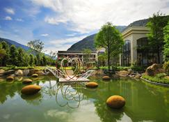 Tai-Yi Red Maple Resort - Puli - Building