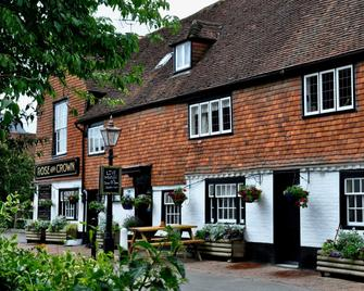 The Rose & Crown - Etchingham - Building