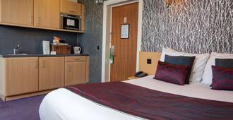 Sure Hotel by Best Western Aberdeen - Aberdeen