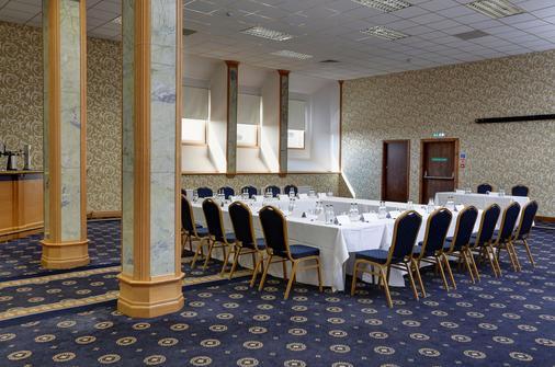 Best Western Summerhill Hotel And Suites - Aberdeen - Meeting room