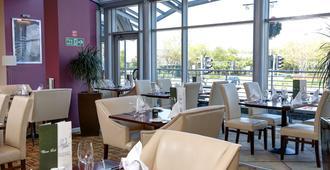 Sure Hotel by Best Western Aberdeen - אברדין - מסעדה