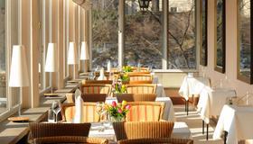 Hotel Schloss Eckberg - Dresden - Restaurante