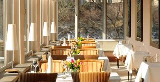 Hotel Schloss Eckberg - Dresden - Restaurant