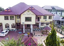 Gya-son Royal Guesthouse - Kumasi - Bygning