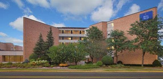 Hotel Mead And Conference Center - Wisconsin Rapids - Building