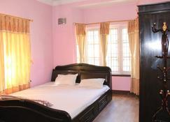 Cozy Home B & B - Patan - Sypialnia