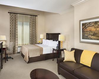 Ayres Hotel Orange - Orange - Bedroom
