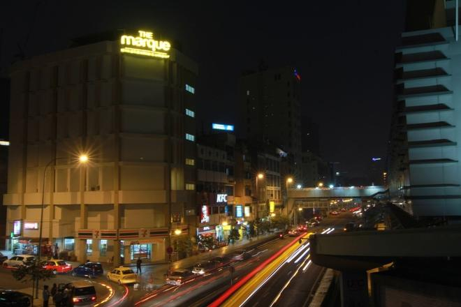 The Marque Hotel - Kuala Lumpur - Outdoor view
