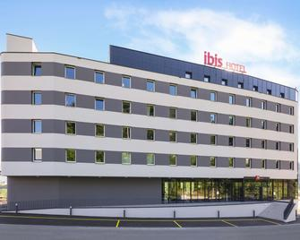 ibis Baden Neuenhof - Baden - Gebouw