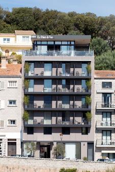 Best Western Hotel Alcyon - Porto-Vecchio - Toà nhà