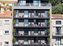 Best Western Hotel Alcyon - Porto Vecchio - Edificio
