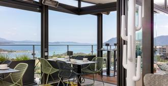 Best Western Hotel Alcyon - Porto Vecchio - Balcón