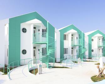 Pricia Resort Yoron - Yoron - Будівля