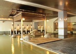 Hotel Towadaso - טוואדה - לובי