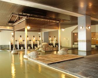 Hotel Towadaso - Towada - Lobby