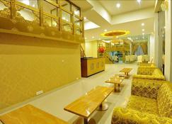 Namseling Boutique Hotel - Thimphu - Lobby