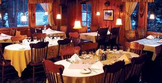 Tamarack Lodge and Resort - Mammoth Lakes - Sala de banquetes
