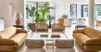 Cretan Malia Park - Mália - Living room