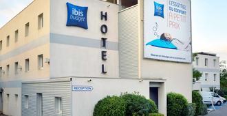 ibis budget Montpellier Centre Millénaire - Montpellier - Gebäude