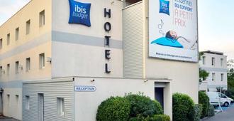 ibis budget Montpellier Centre Millénaire - מונפלייה