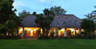 Zulu Nyala Country Manor - Johannesburg